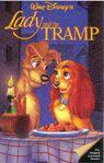 LadyTramp1987VHS