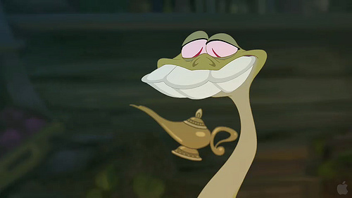 Magic Lamp And Shell Cameo The Princess And The Frog 9982130 500 282