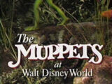 The Muppets at Walt Disney World