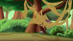 Rapunzel hair hammock