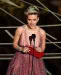 Scarlett Johansson 89th Oscars