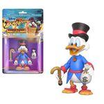 Scrooge McDuck Funko action figure