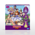 Sofia the First Monopoly 1