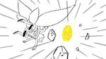 Sweet Dreams storyboards 3