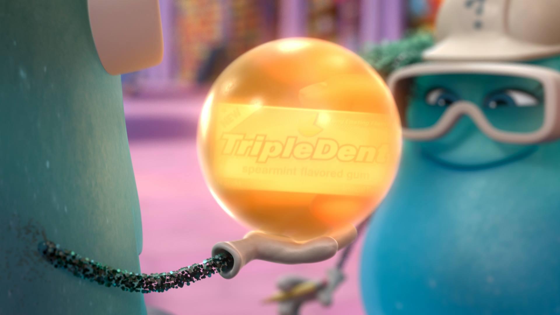 TripleDent Gum | Disney Wiki | FANDOM powered by Wikia