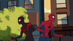 Ultimate Spider-Man EP 14