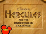 Hercules and the Underworld Takeover