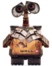 Wall-e Render