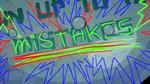 Wave Slayers - Mistakes