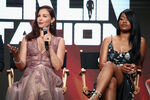 Ashley Judd & Keke Palmer Summer TCA Tour