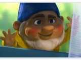 Benny (Gnomeo & Juliet)