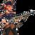 Captain Amelia DHBM
