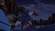 Captain America ASW 20