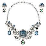 Cinderella Jewelry Set 2017