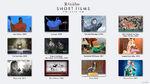 Disney Animation Short Film Collection Playlist