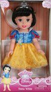 Disney tollytots my first princess snow white doll