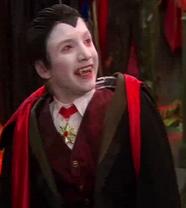Fletcher vampiro