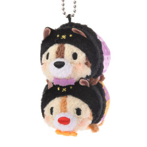 File:Halloween Chip and Dale Tsum Tsum Keychain.jpg