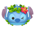 Hawaiian Stitch Tsum Tsum Game