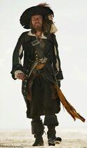 Hector Barbossa -2-1-