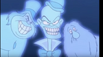 Hitchhiking Ghosts starting to sing