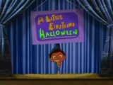 A Little Einsteins Halloween