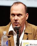 Michael Keaton SDCC13
