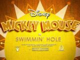 Swimmin' Hole