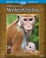 MonkeyKingdom Bluray