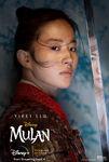 Mulan (2020) - Hua Mulan