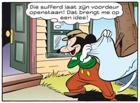 Netherlands comic kjbat