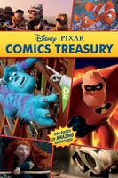 Pixar Comics Treasury