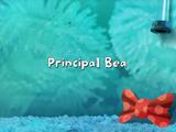 Principal Bea