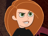 Kim Possible (character)