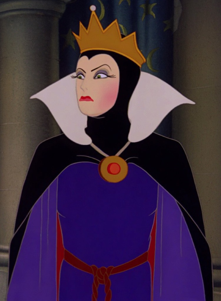 The Evil Queen Disney Wiki Fandom