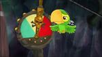 Skully - Hideout...It's Hook! 2