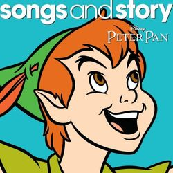 Songs and story peter pan