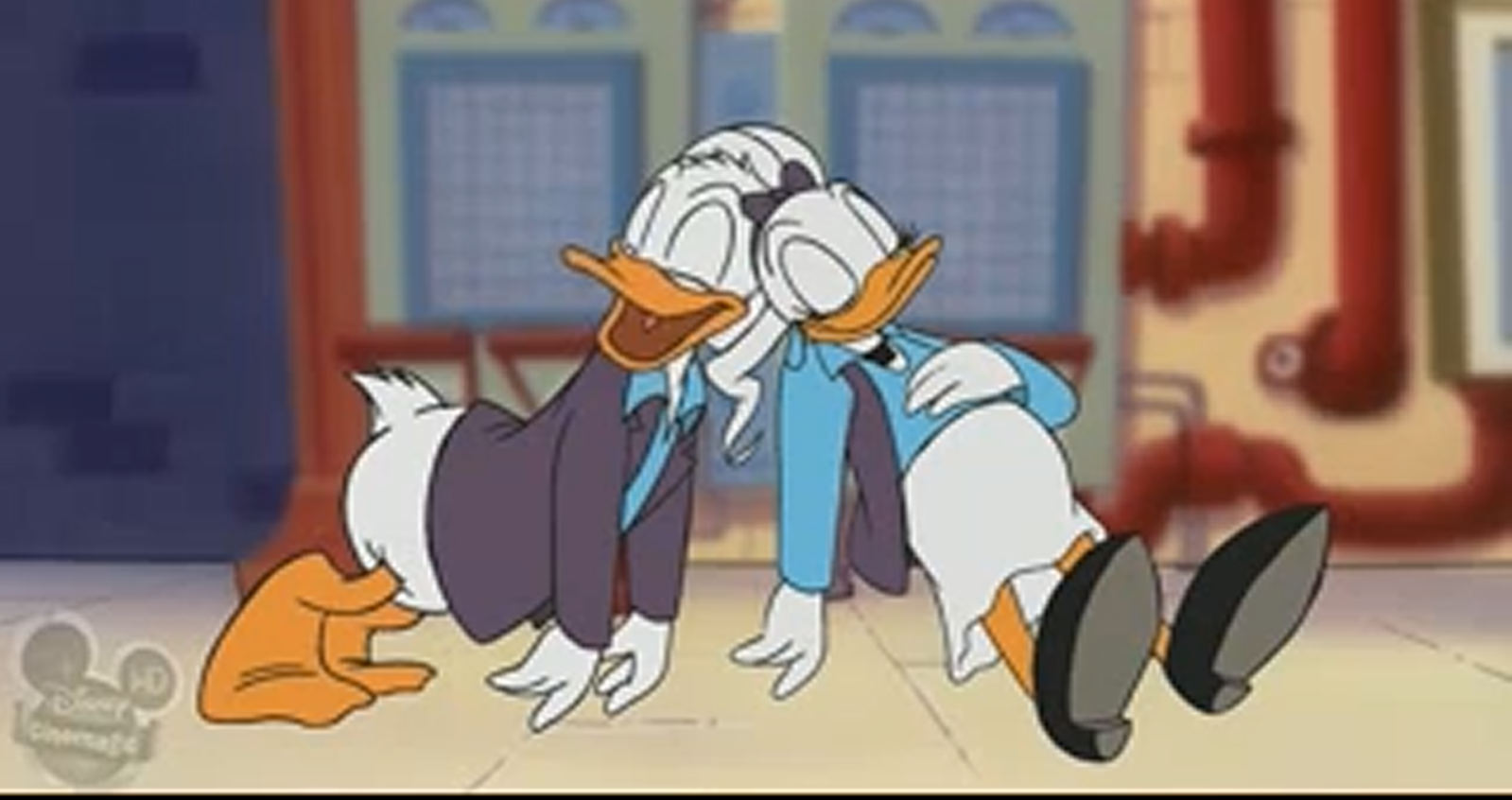 All About Daisy Duck Animated Foot Scene Wiki Fandom Powered By