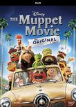 TheMuppetMovie 2013 DVD