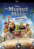 TheMuppetMovie 2013 DVD