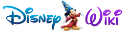 Bienvenidos a Disney Wiki