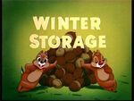 Winter title