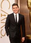 Zac Efron 86th Oscars