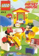 4165 Minnie's B-Day Party