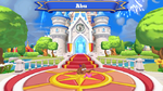 Abu Disney Magic Kingdoms Welcome Screen