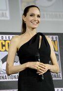 Angelina Jolie SDCC19