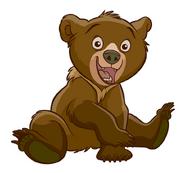 Brother Bear - Koda 2