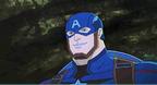 Captain America AUR 104