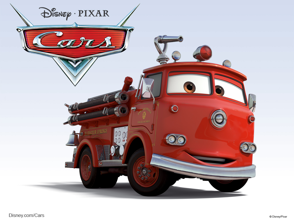 Cars 2 Cartoon Characters Names : Image cars characters red g disney wiki fandom