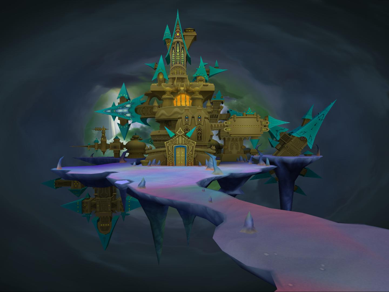 Castle Oblivion   Disney Wiki   FANDOM powered by Wikia   1440 x 1080 png 1445kB